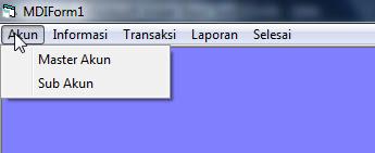 Program Akuntansi Di Visual Basic 6.0