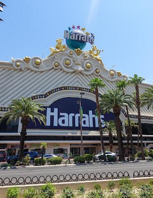 Las Vegas,Harrahs Hotel 酒店, 拉斯維加斯