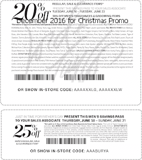 free Lord & Taylor coupons december 2016