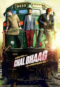 Chal Bhaag (2014) Full Movie Download 300MB