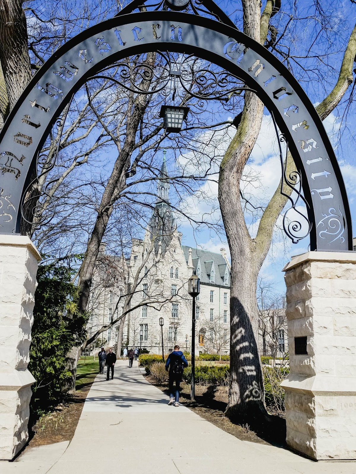 Northwestern University | The Bella Insider