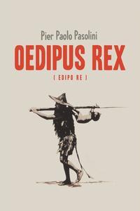 Watch Oedipus Rex Online Free in HD