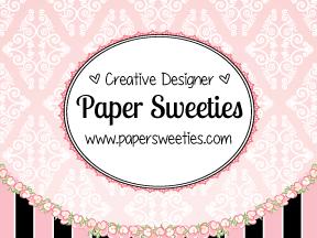 Paper Sweeties February 2016 Release Rewind!