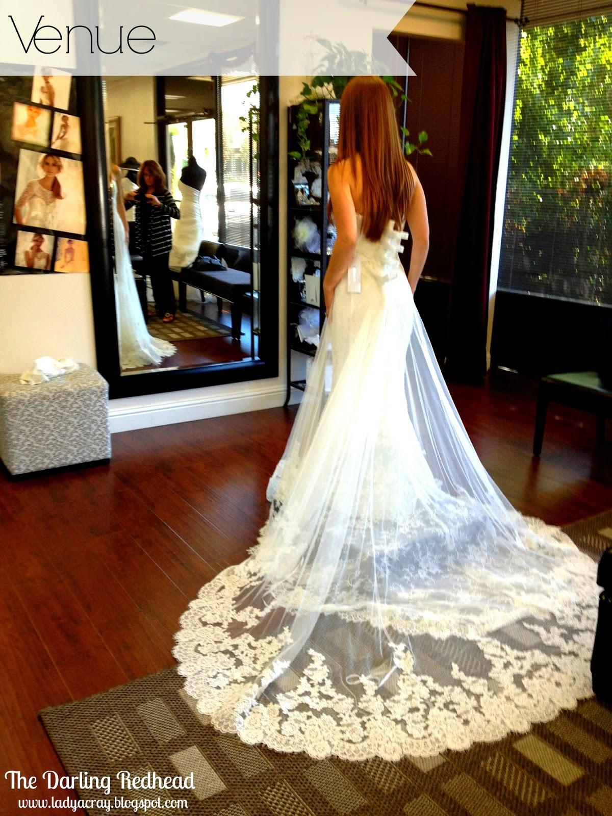 Wedding Dresses For Redheads