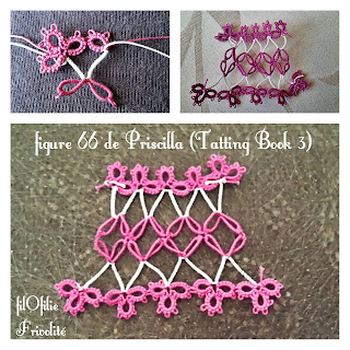 fig 66 du Priscilla Tatting Book 3