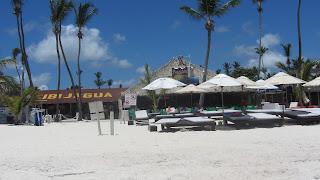 Restaurante Poseidon Punta Cana