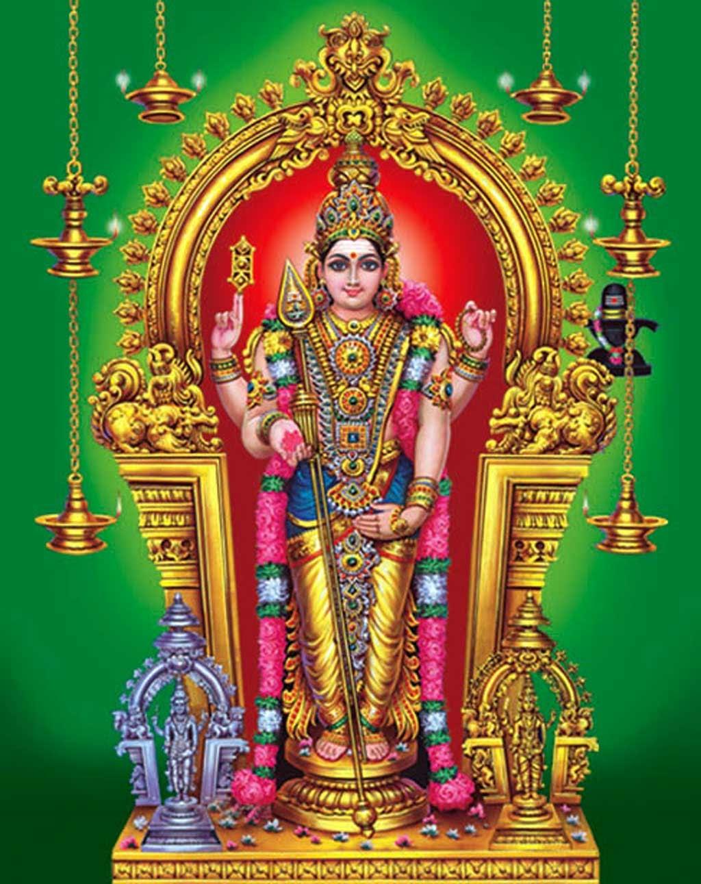 Lord Murugan Wallpapers: Lord Murugan Wallpapers