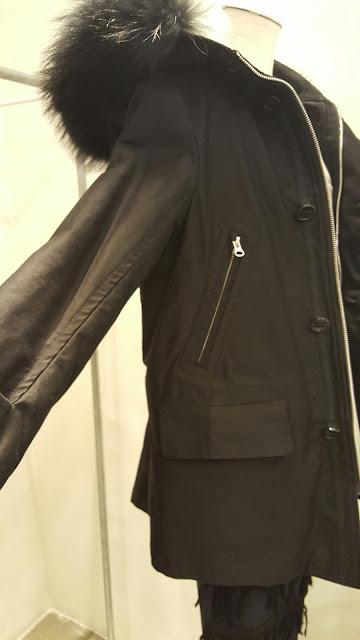 ZUCCa【ズッカ】ムライトモールスキン2 アウター