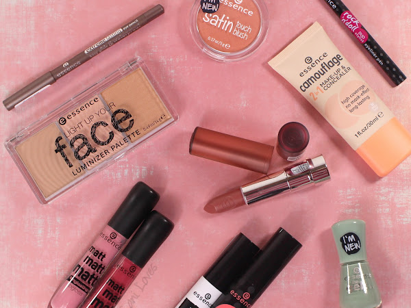Essence 2016 New Releases