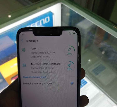 Tecno Camon 11 Pro Review: 6.2 Inch phablet with 24MP Cam