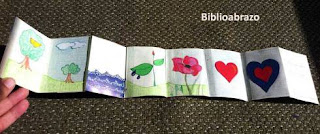 https://biblioabrazo.wordpress.com/2016/04/20/un-pequeno-libro-desplegable/