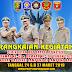 Rangkaian Kegiatan Peringatan HUT Satpol PP Ke-69, Linmas Ke-57 & Damkar Ke-100 Tahun 2019 Tingkat Provinsi Lampung