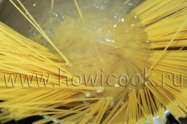 рецепт пасты нормы от джейми оливера с пошаговыми фото