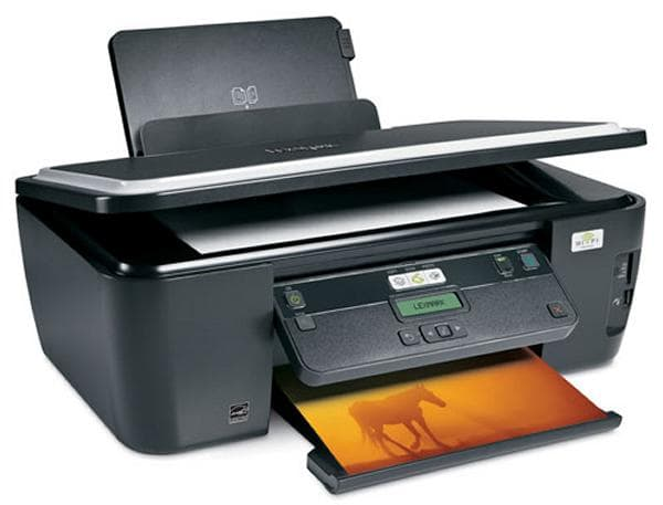 Lexmark Impact S305 Printer Driver Download Links