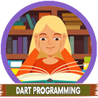 Learn Dart Programming