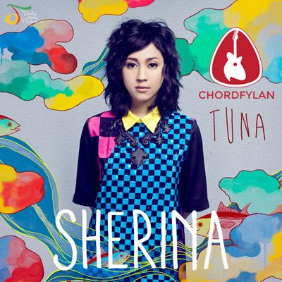 Lirik dan chord Akan Ku Tunggu - Sherina