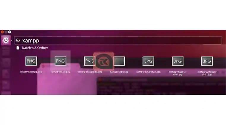 Membuka Program XAMPP GUI di Ubuntu 16.04 LTS