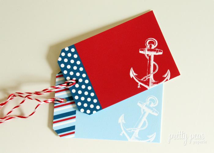Everything Coastal....: Coastal Holiday Gift Wrapping
