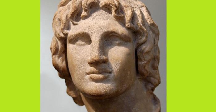 Σαν εχθές «έφυγε» ο Μέγας Αλέξανδρος (Ιούλιος 356 π.Χ. - 10 Ιουνίου 323 π.Χ.)