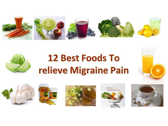 migraine headache remedies