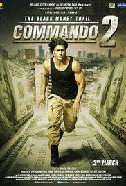 فيلم Commando 2 2017 مترجم