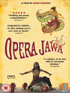 Download film Opera Jawa (2006) DVDRip Gratis