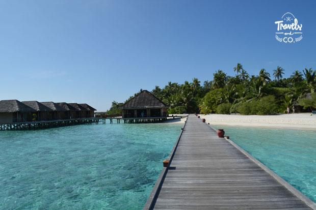 Guia viaje de las islas Maldivas visado a Maldivas