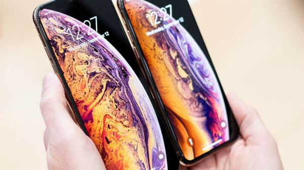 بالفيديو: iPhone XS Max يخضع لأقسى الاختبارات وهذه النتيجة