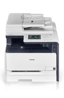 Canon imageCLASS MF628Cw Driver Download - Windows - Mac - Linux