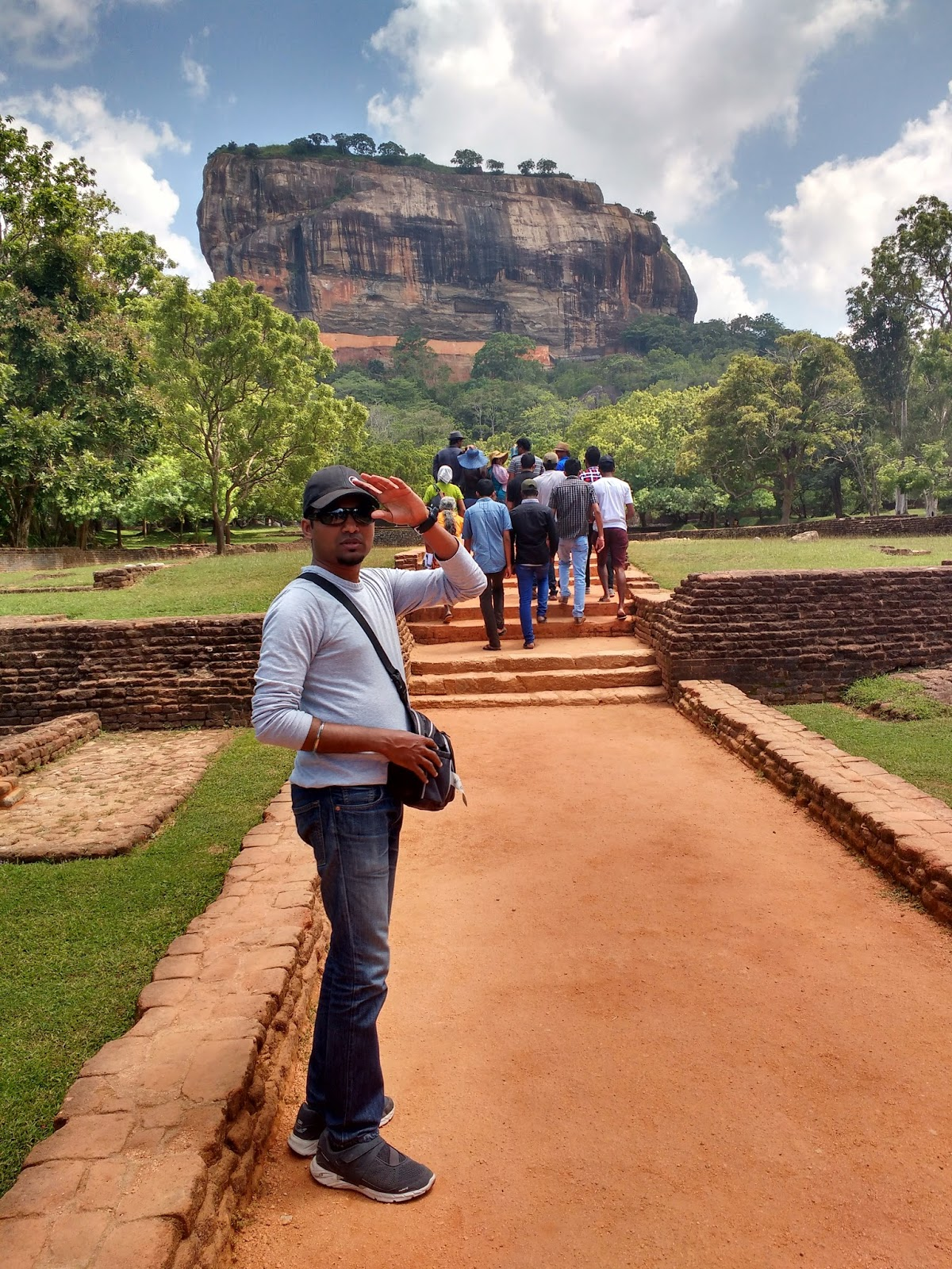 tourism in sri lanka essay The sri lanka tourism development authority (sltda) was formed as the apex body for sri lanka tourism under section 2 of the tourism act (no 38 of 2005)sltda acts.