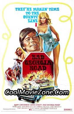 Bad Georgia Road (1977)