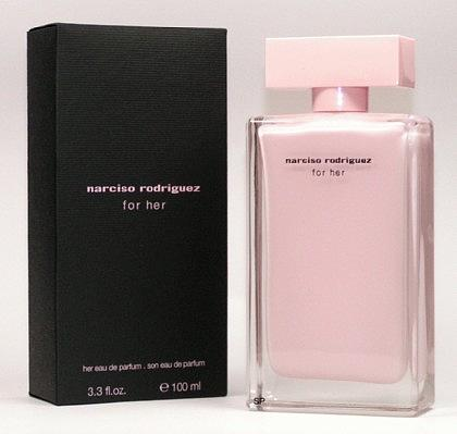 STATKIX - NARCISO RODRIGUES FOR HER - PARFUM