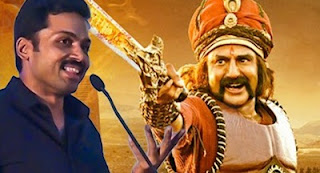 """After Bahubali, I believe this film will have a great reception""""- Karthi"""