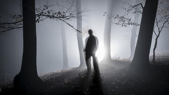 Que significa soñar con presencias paranormales