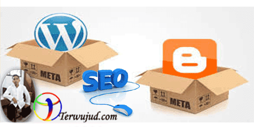 SEO,Blogger,Wordprees,Platform