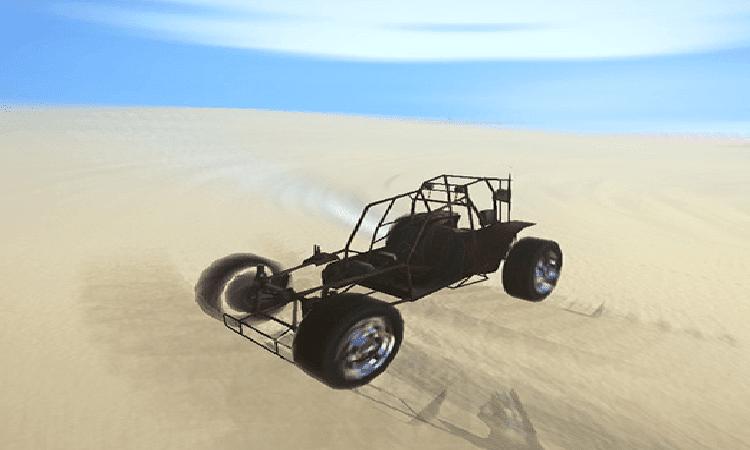 تحميل لعبة قيادة السيارات buggy rider unlimited برابط مباشر