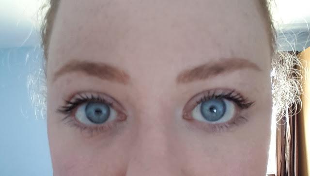 Essence All Eyes On Me Multi Effect Mascara