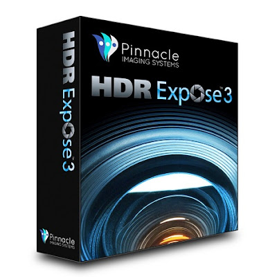 Pinnacle Imaging HDR Expose 3.2 Free Download Full Version