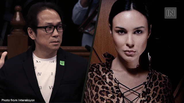 2sOLy0d Be Fair! Airport workers shakeup after Gretchen Barretto, Atong Ang getting VIP treatment