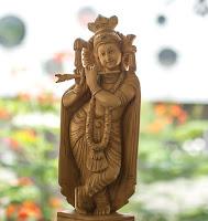 भगवान विष्णु के आठवें अवतार : श्रीकृष्ण की कथा। Story of Shrikrishna in hindi.