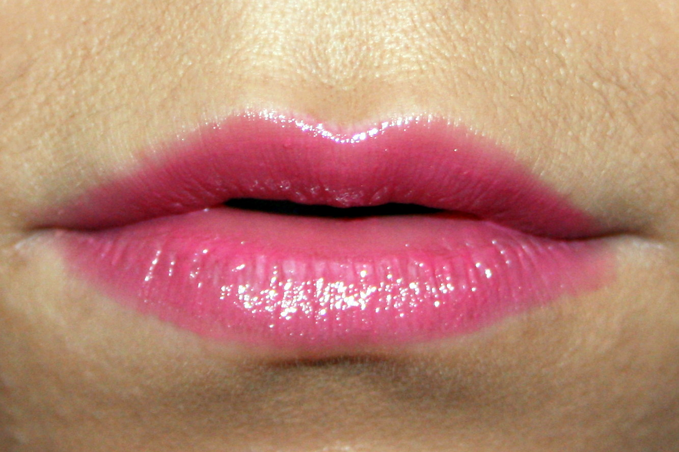 Pretty Little Obsessions Uk Beauty Blog Chanel Rouge Coco Shine