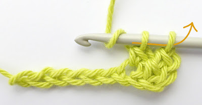 Back-linked crochet stitches - img 7b