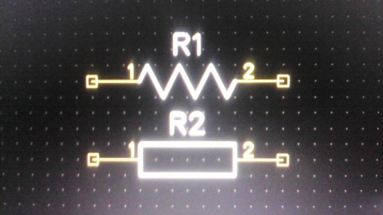 Electronics and Technology: What is resistor ? (Resistor kya he?)