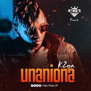 Download Audio | K2ga - Unaniona
