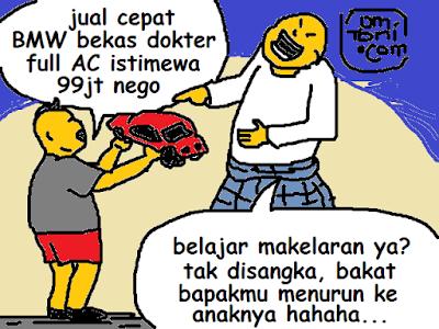 tips cara pemasaran makelar dalam jual beli mobil bekas