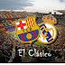 "Barca beat Madrid in ""FINANCIAL"" El-Clasico"