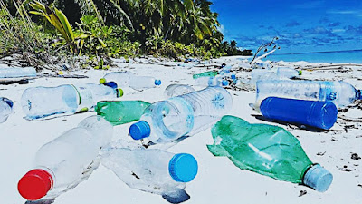 El 80% de residuos que afecta a los océanos se genera en las ciudades