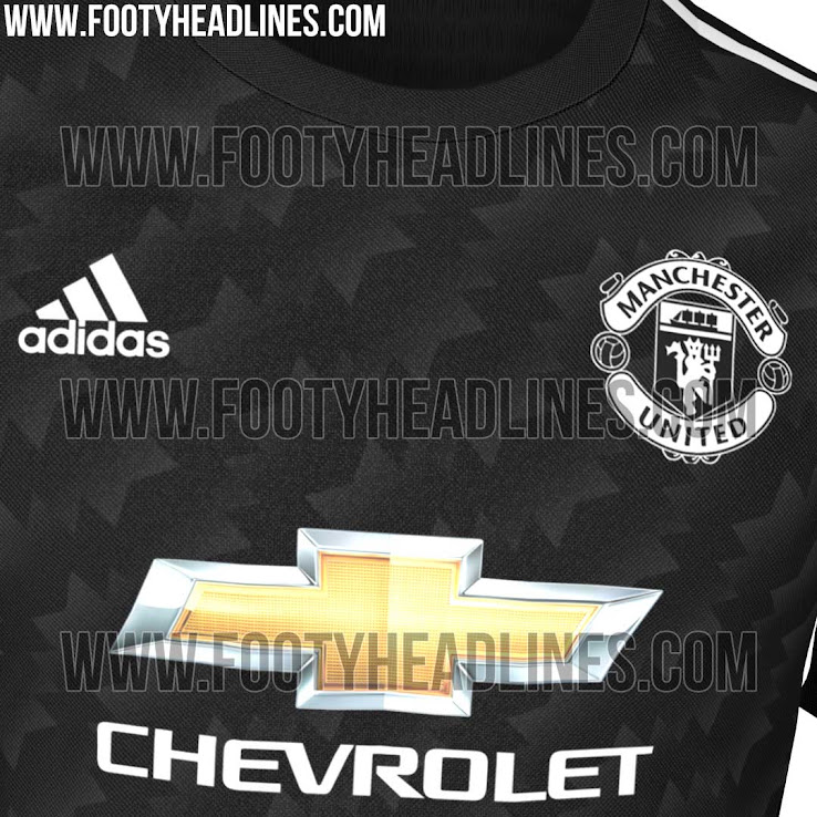 Comeback This Season - Closer Look  Manchester United 1991-92 Away ... 80d73c92e
