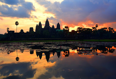 9 reasons why Cambodia is fun and exciting to visit