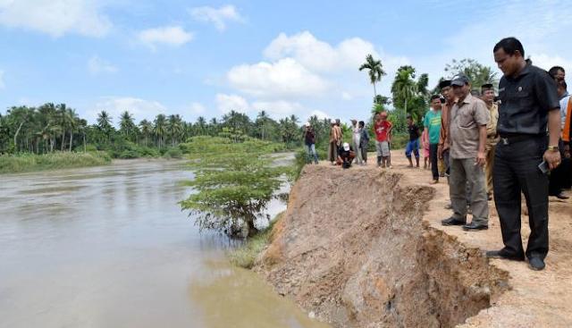 Belanda Bantu Aceh untuk Konservasi Tiga Aliran Sungai di Aceh
